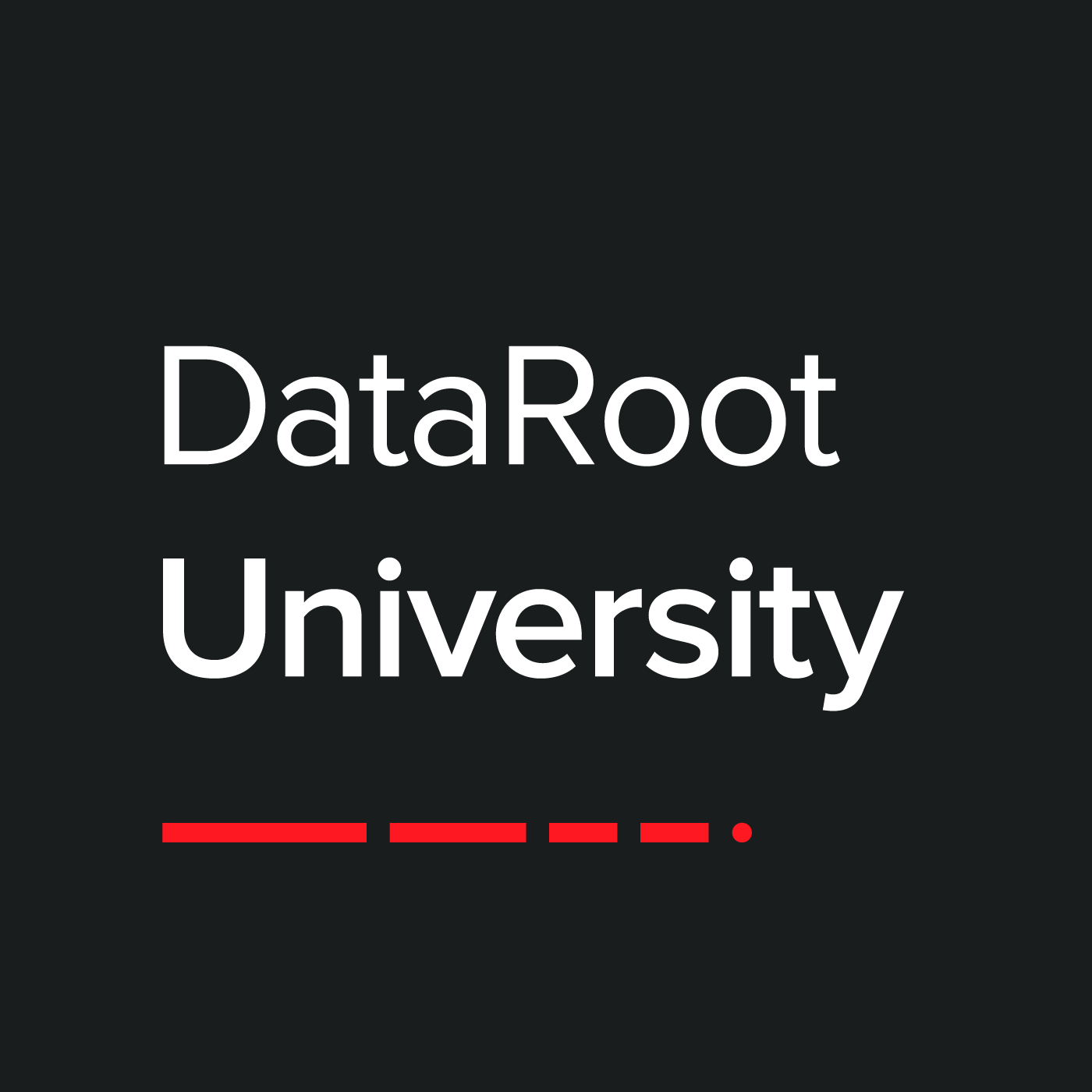 DataRoot University Logo
